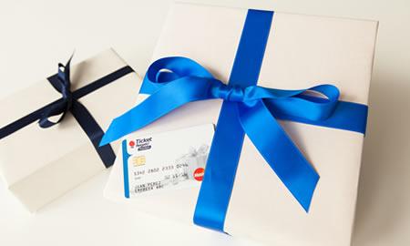 Tarjetas regalo Ticket Regalo - Edenred