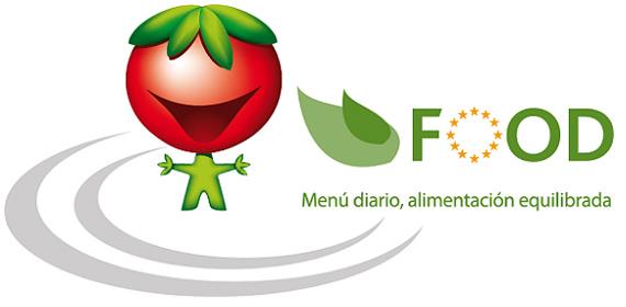 ProgramaFOOD_Logotipo
