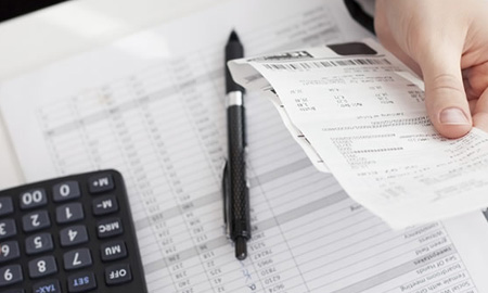 Gestión de gastos en la empresa