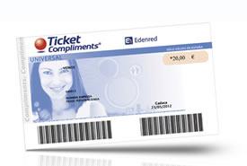 FAQ Ticket Compliments
