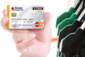 FAQ Ticket Gasolina