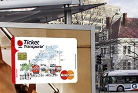 FAQ Ticket Transporte