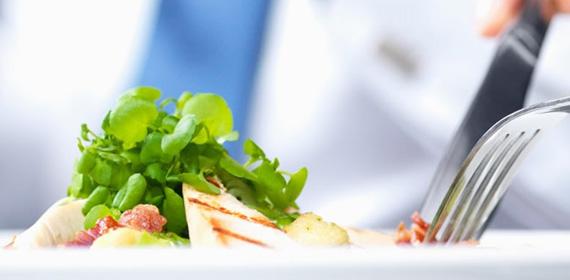 Empleados - Alimentación saludable - FOOD